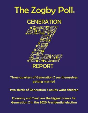 The Zogby Poll Generation Z report 2sm